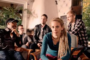 Lena-Danai-Band