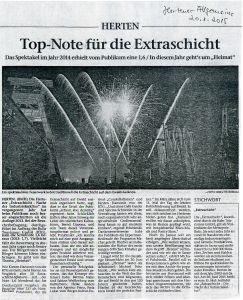 Topnoten_fuer_Extraschicht__Hertener_Allgemeine_20.1.2015