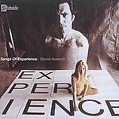 "DAVID AXELROD:""Experience"""