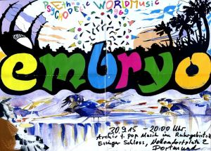 Embryo_Plakat