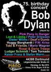 Bob Dylan 75. birthday concert